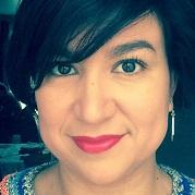 Patricia de la Garza